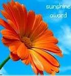 sun shine விருது