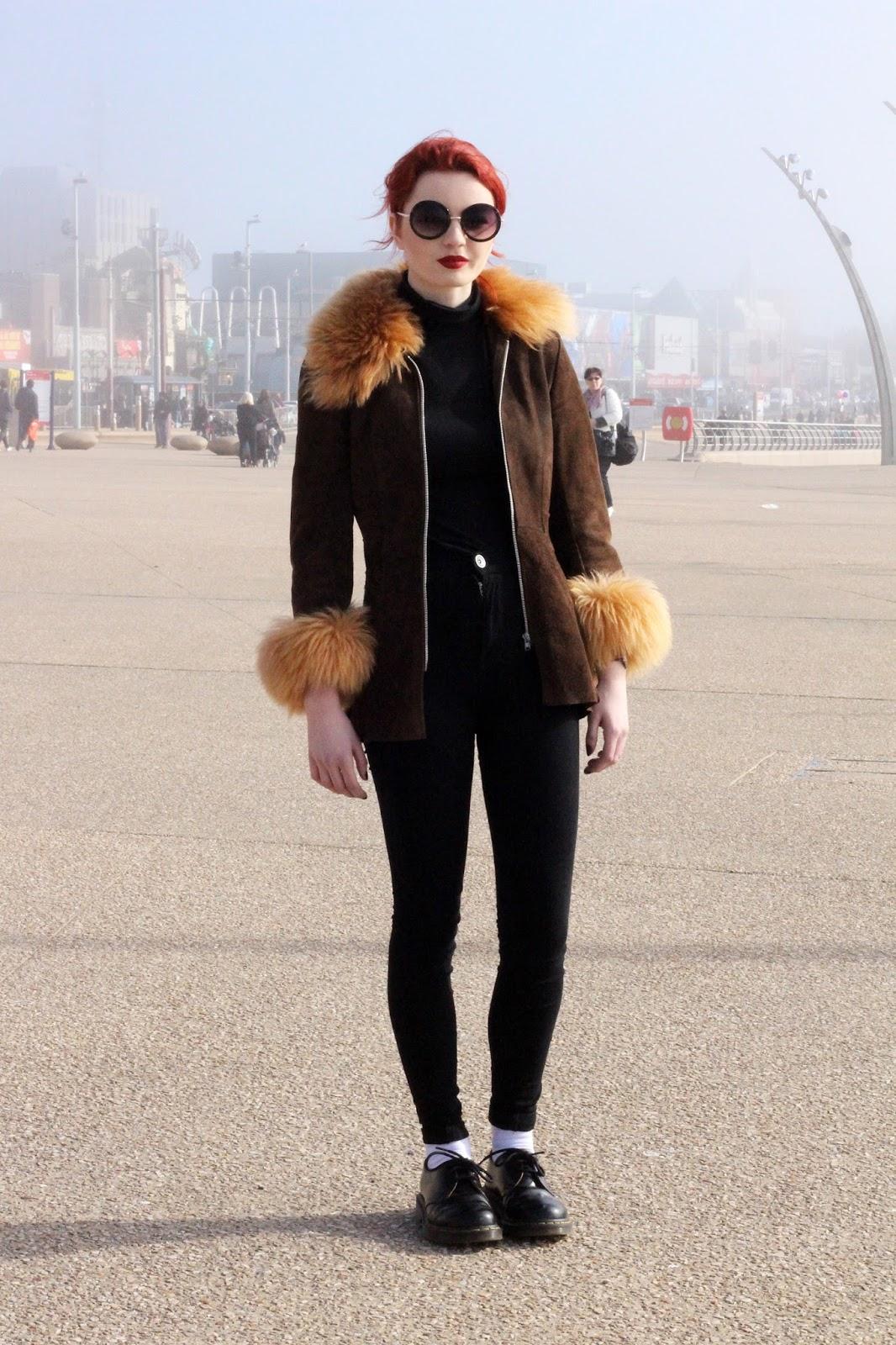 penny lane jacket