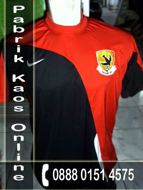Konveksi Jersey Murah, Kaos Futsal, Konveksi Jersey Bola, Kostum Futsal Surabaya