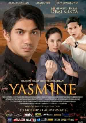 Review Film Yasmine Terbaru 2014 - Indonesia Movie
