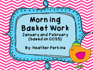 http://www.teacherspayteachers.com/Product/Morning-Basket-Work-January-and-February-463341
