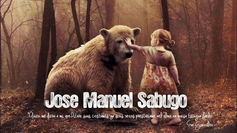 Jose Manuel Sabugo