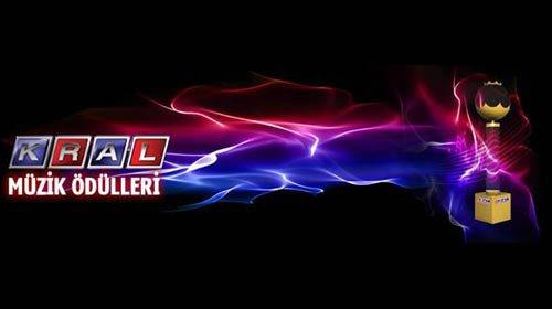 17 kral tv müzik ödülleri sonuçları 17 mayıs 2011 kral tv