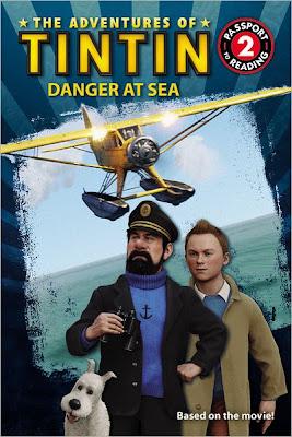 As Aventuras de Tintim - Página 5 Tintin-Danger+at+Sea1