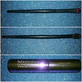 Eyeshadow Brush Essence, Eye Blender Blush, False Lashes Concentrate