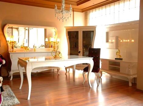 Evim in her ey avangard mobilya ve dekorasyon for Mobilya turkey