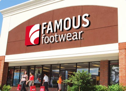 Famous Foootwear Coupon