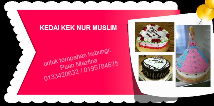 Kedai Kek Nur Muslim