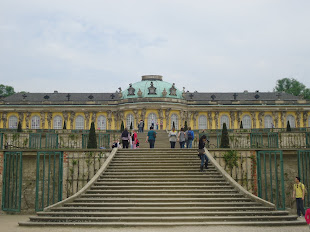 Berlin - Potsdam