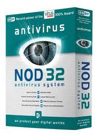 تحميل اقوى برنامج في مكافحة الفيروسات NOD32 Antivirus 2013 اخر اصدار