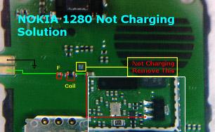 Nokia 1280 инструкция на русском - фото 9