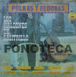 POLKAS Y REDOVAS