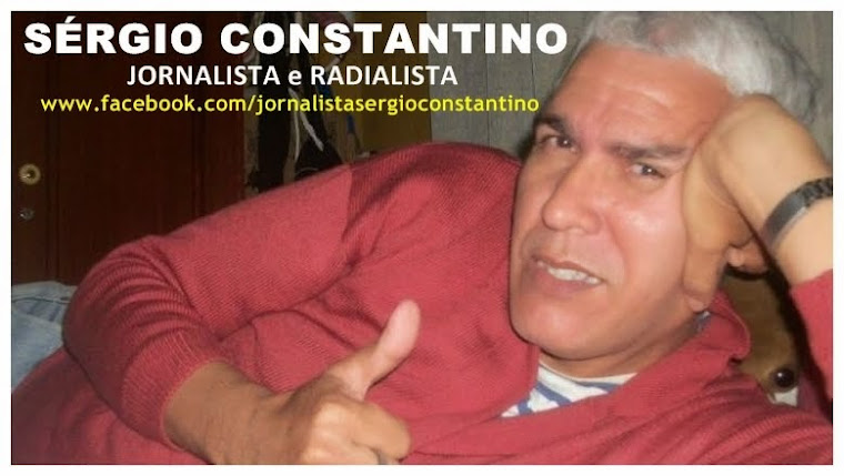 SÉRGIO CONSTANTINO