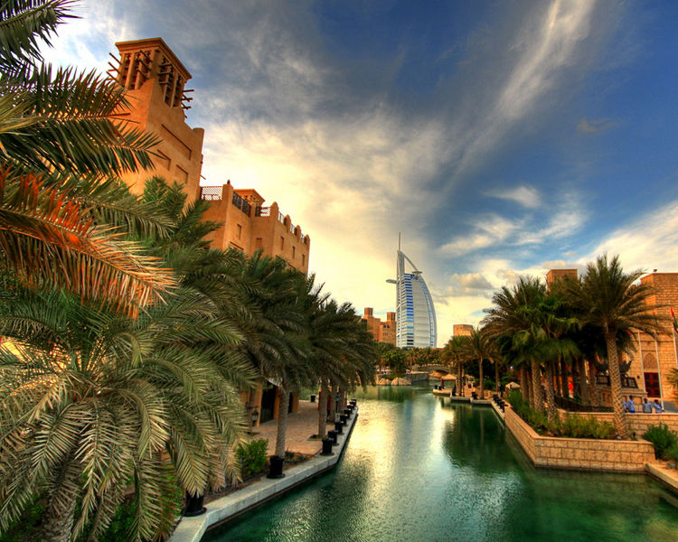 Dubai the world 39 s most beautiful cities most beautiful for The most beautiful hotel in dubai