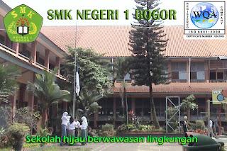 SMK Negeri 1 Bogor