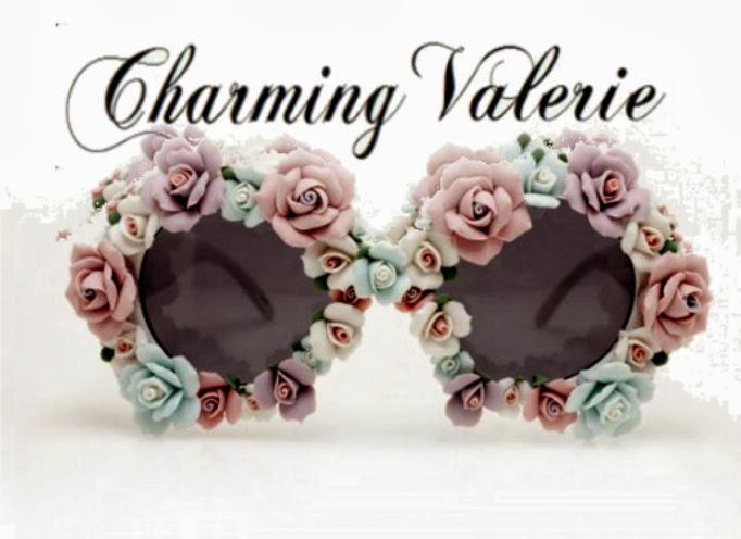 Charming Valerie