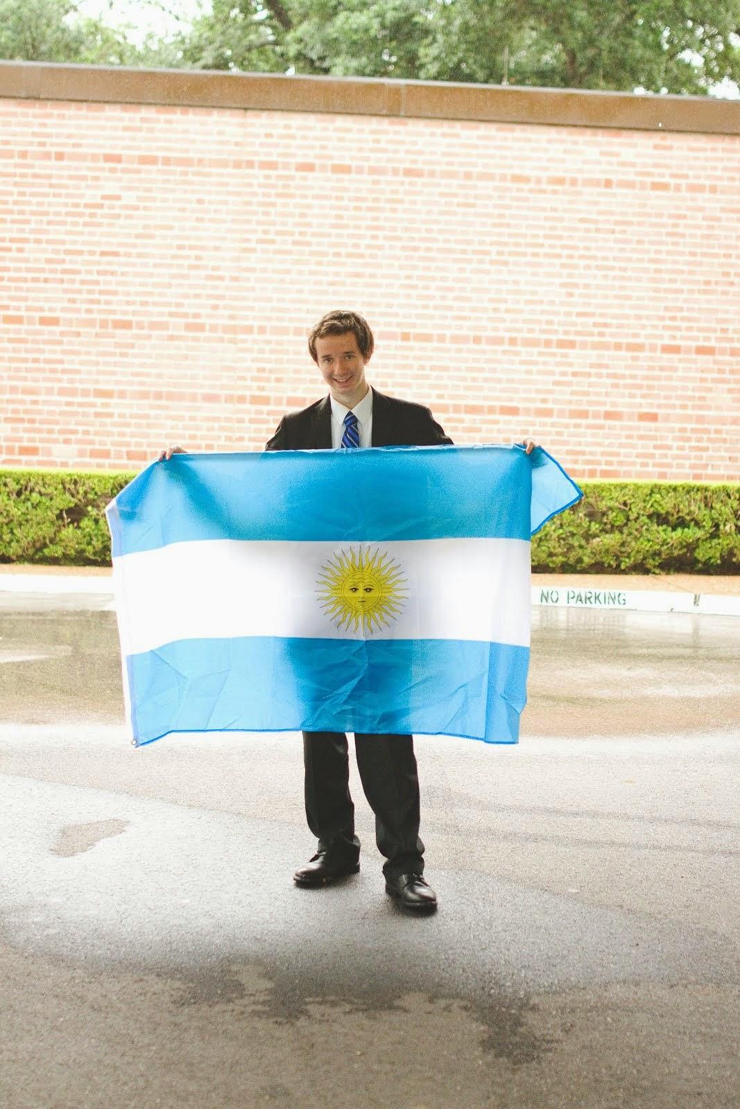 Argentina Córdoba Mission