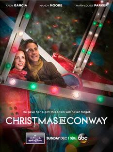 Ver Película Christmas in Conway  Online Gratis (2013)