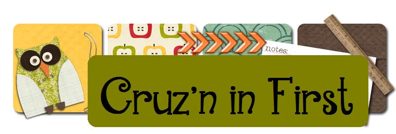 CruzninFirst