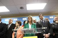 Ana Mato anuncia el copago en medicamentos