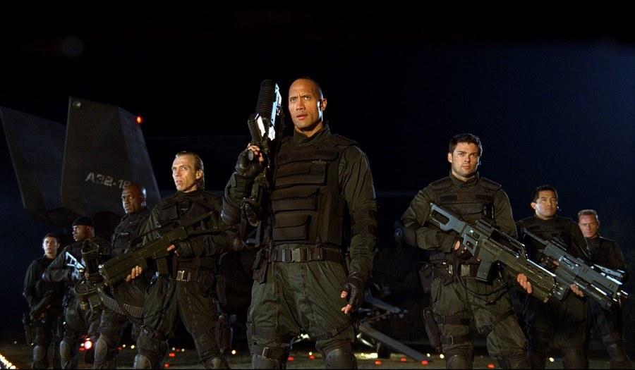 Filme Doom - A Porta do Inferno Blu-Ray  Torrent