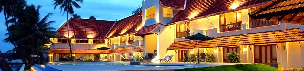 Lemon Tree Hotels Kerala