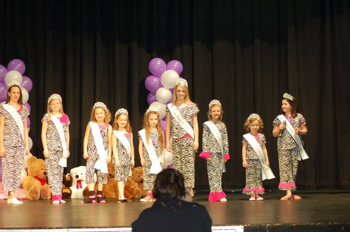 After the Pajama pageant International preparations BEGAN! The PNW ...