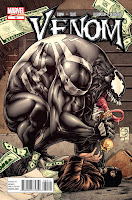 Venom #30 Cover