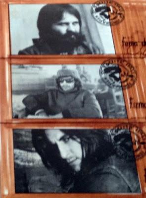 Piero Ezio  e Tino