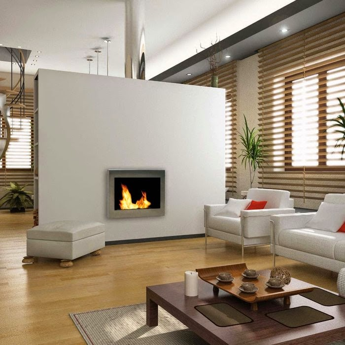 Duraflame electric wood log wooden replica fireplace