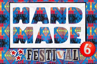 hANDMADE fESTIVAL 2012
