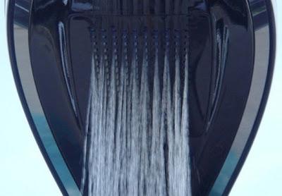 diseño ducha moderna