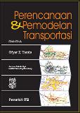 ebook - Perencanaan dan Pemodelan Transportasi