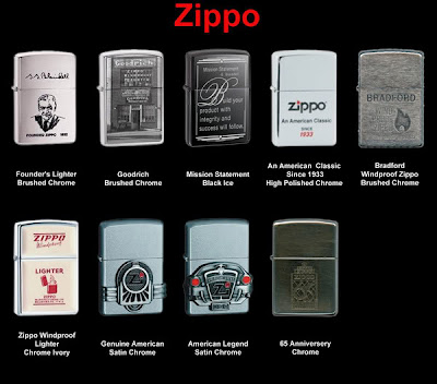 zippo maskolis