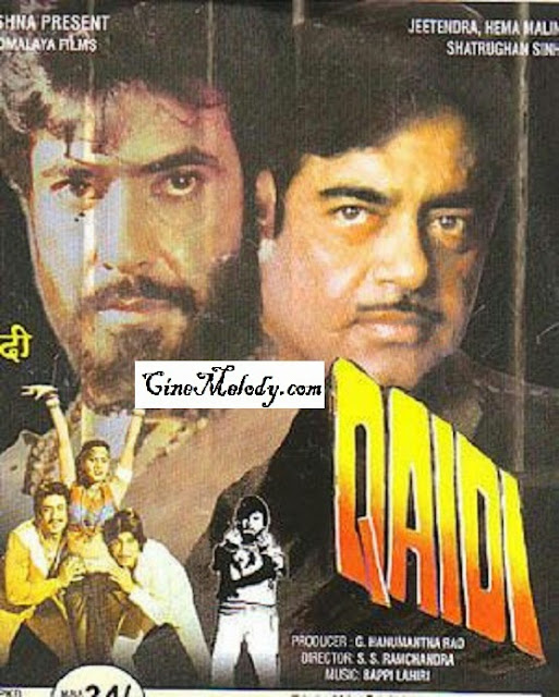 Qaidi Hindi Mp3 Songs Free  Download  1984