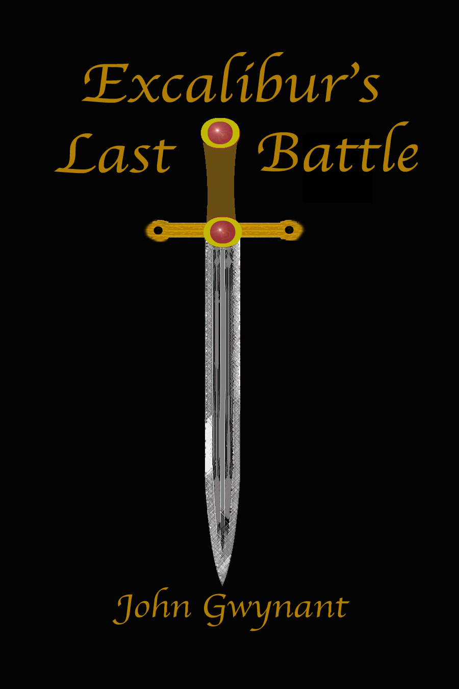 Excalibur's Last Battle