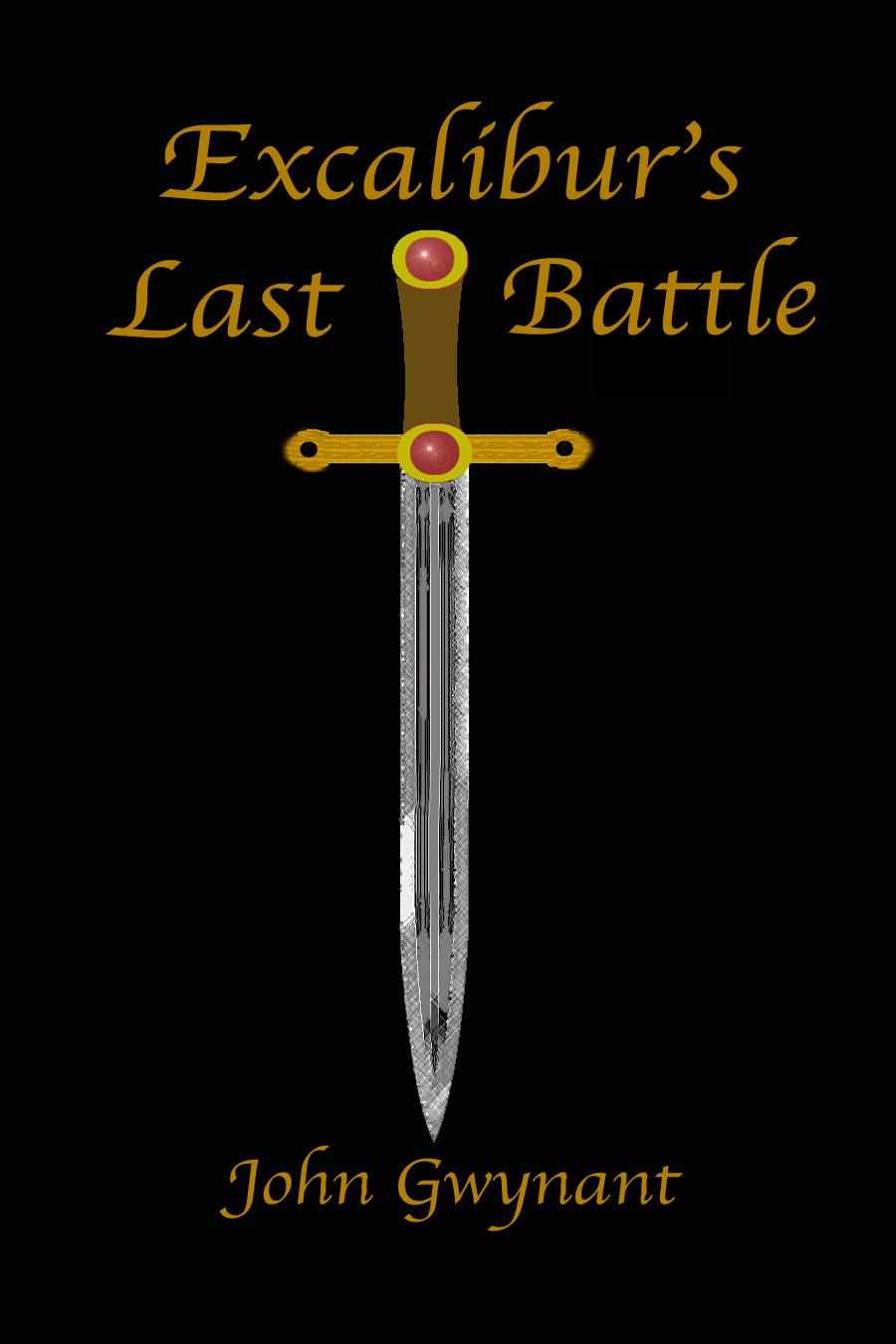 Excalibur's Last Battle
