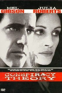 Conspiracy Theory / Θεωρίες Συνωμοσίας (1997) ταινιες online seires xrysoi greek subs