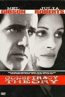 Conspiracy Theory / Θεωρίες Συνωμοσίας (1997) tainies online oipeirates