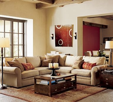 Living Room Decorating Ideas: Living Room Decorating 01