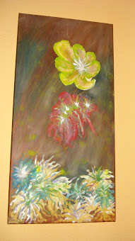 Colección Flores Raras-2010