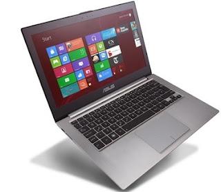 Harga Laptop Asus Zenbook UX31A-C4029H