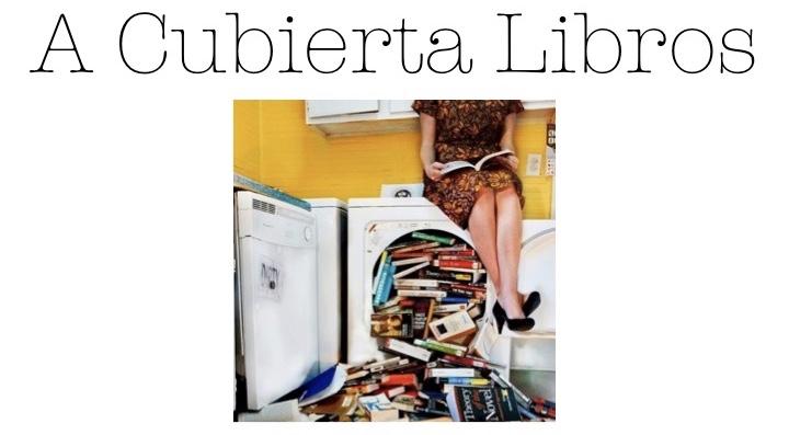 A Cubierta Libros