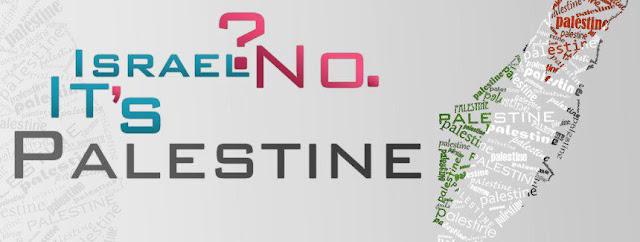 "27     تصميم غلاف فيس بوك فلسطيني ""نو اسرائيل اتس فلسطيين"""