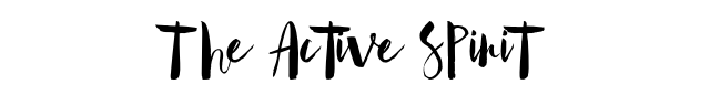 The Active Spirit