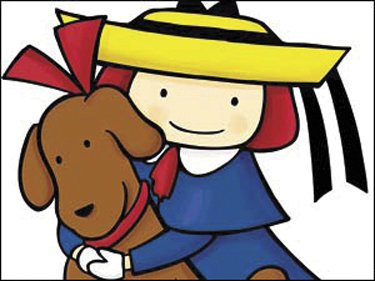 Madeline  Madeline And The Dog Show