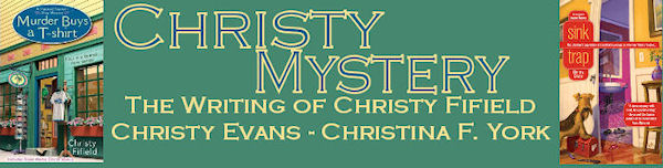 Christy Mystery