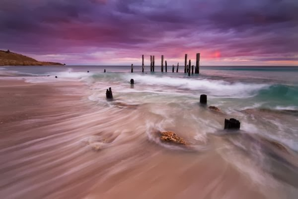 Landscape Photography by Dylan Toh & Marianne Lim