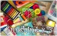 Sunshine x3