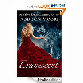 New Release by Addison Moore